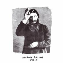 Karaoke for One vol.1 - Vinile LP di Insecure Men