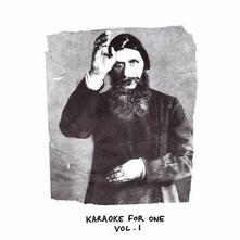 Karaoke for One vol.1 (Coloured Vinyl) - Vinile LP di Insecure Men