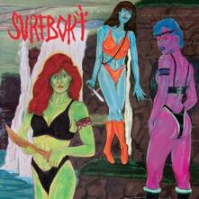 Surfbort. Friendship Music - Vinile LP di Surfbort