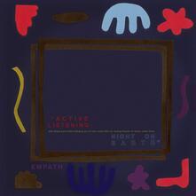 Active Listening. Night on Earth - Vinile LP di Empath