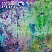 Spectral (Coloured Vinyl) - Vinile LP di Annie Booth