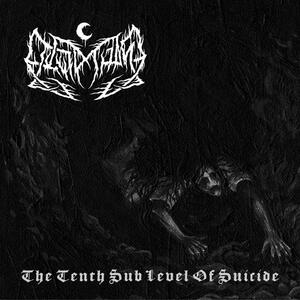 The Tenth Sub Level of Suicide - Vinile LP di Leviathan