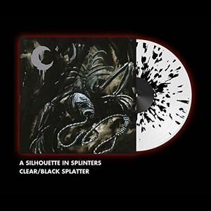 A Silhouette in Splinters - Vinile LP di Leviathan
