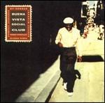 Cover CD Buena Vista Social Club
