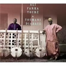 Ali & Toumani - Vinile LP di Ali Farka Toure