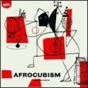 Afrocubism - Vinile LP di Afrocubism