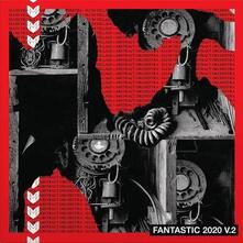 Fantastic 2020 vol.2 - Vinile LP di Slum Village,Abstract Orchestra