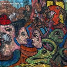 Bunhill Row - Vinile LP di Adam Bohman