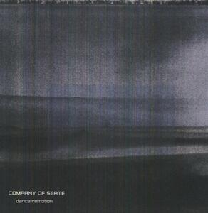 Dance Remotion - Vinile LP di Company of State