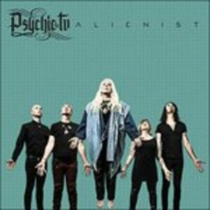 Alienist - Vinile LP di Psychic TV
