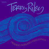 Vinile Persian Surgery Dervishes Terry Riley