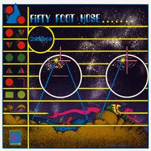 Cauldron - Vinile LP di Fifty Foot Hose