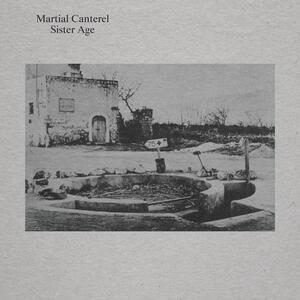Sister Age - Vinile LP di Martial Canterel