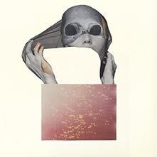 Closer to Stranger - Vinile LP di Ilyas Ahmed