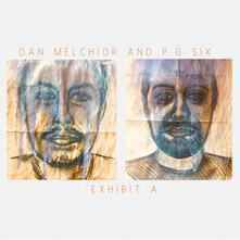 Exhibit A - Vinile LP di Dan Melchior,PG Six