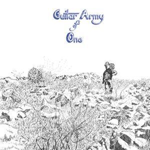 Guitar Army of One - Vinile LP di Willie Lane