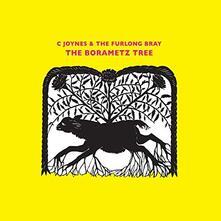 Borametz Tree - Vinile LP di C Joynes