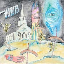 II - Vinile LP di Weeping Bong Band