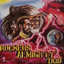 Rocker's Almighty Dub - Vinile LP