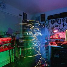 Between Distant and Remote - Vinile LP di Amulets