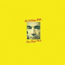 On Holiday with - Vinile LP di Lloyd Pack