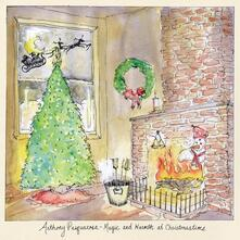 Magic and Warmth at Christmastime - Vinile LP di Anthony Pasquarosa