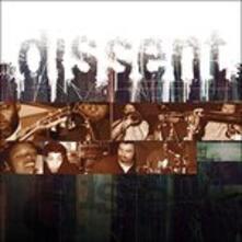 Dissent - Vinile LP di Dissent
