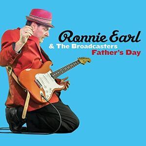 Father's Day - Vinile LP di Ronnie Earl