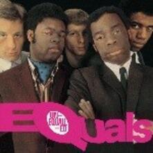 Unequalled Equals - Vinile LP di Equals