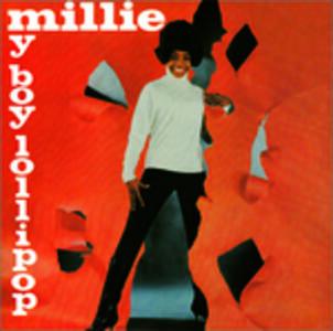 My Boy Lollipop - Vinile LP di Millie