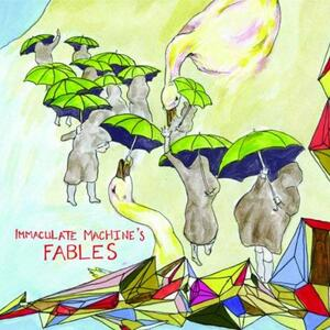 Fables - Vinile LP di Immaculate Machine