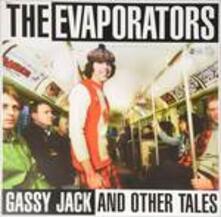Gassy Jack and Other Tale - Vinile LP di Evaporators