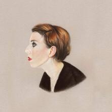 Dark Eyes - Vinile LP di Fanshawe