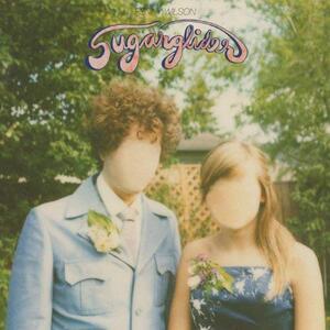 Sugarglider - Vinile LP di Renny Wilson