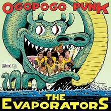 Ogopogo Punk - Vinile LP di Evaporators