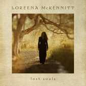 CD Lost Souls Loreena McKennitt