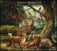CD A Midwinter Night's Dream Loreena McKennitt