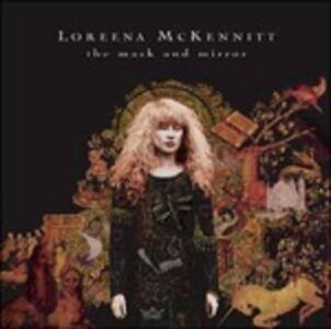 The Mask And Mirror - Vinile LP di Loreena McKennitt