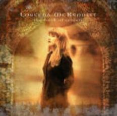 CD The Book of Secrets Loreena McKennitt