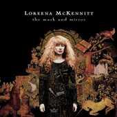 CD The Mask & the Mirror Loreena McKennitt