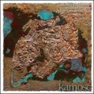 Kamosc - CD Audio di Dylan Van der Schyff,Achim Kaufmann,Michael Moore