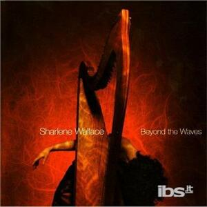 Beyond the Waves - CD Audio di Sharlene Wallace