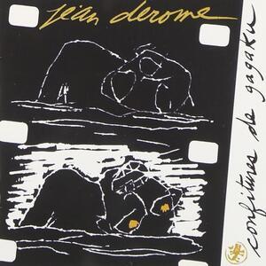 Confitures De Gagaku - CD Audio di Jean Derome