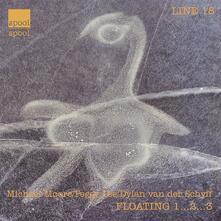 Floating 1..2..3 - CD Audio di Michael Moore