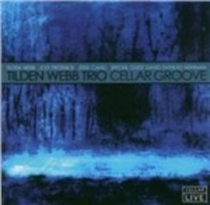 Cellar Groove - CD Audio di Tilden Webb