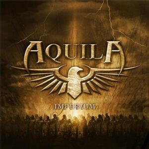 Imperium - CD Audio di Aquila