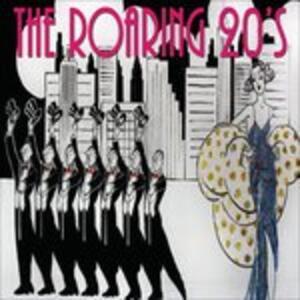 Roaring Twenties - CD Audio