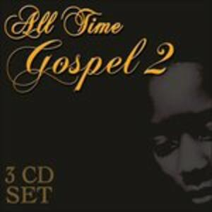 All Time Gospel vol.2 - CD Audio