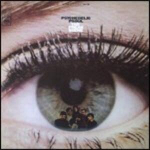 Psychedelic Soul - CD Audio di Freak Scene