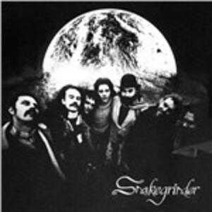 Snakegrinder - Vinile LP di Snakegrinder